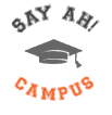 Say Ah! Campus